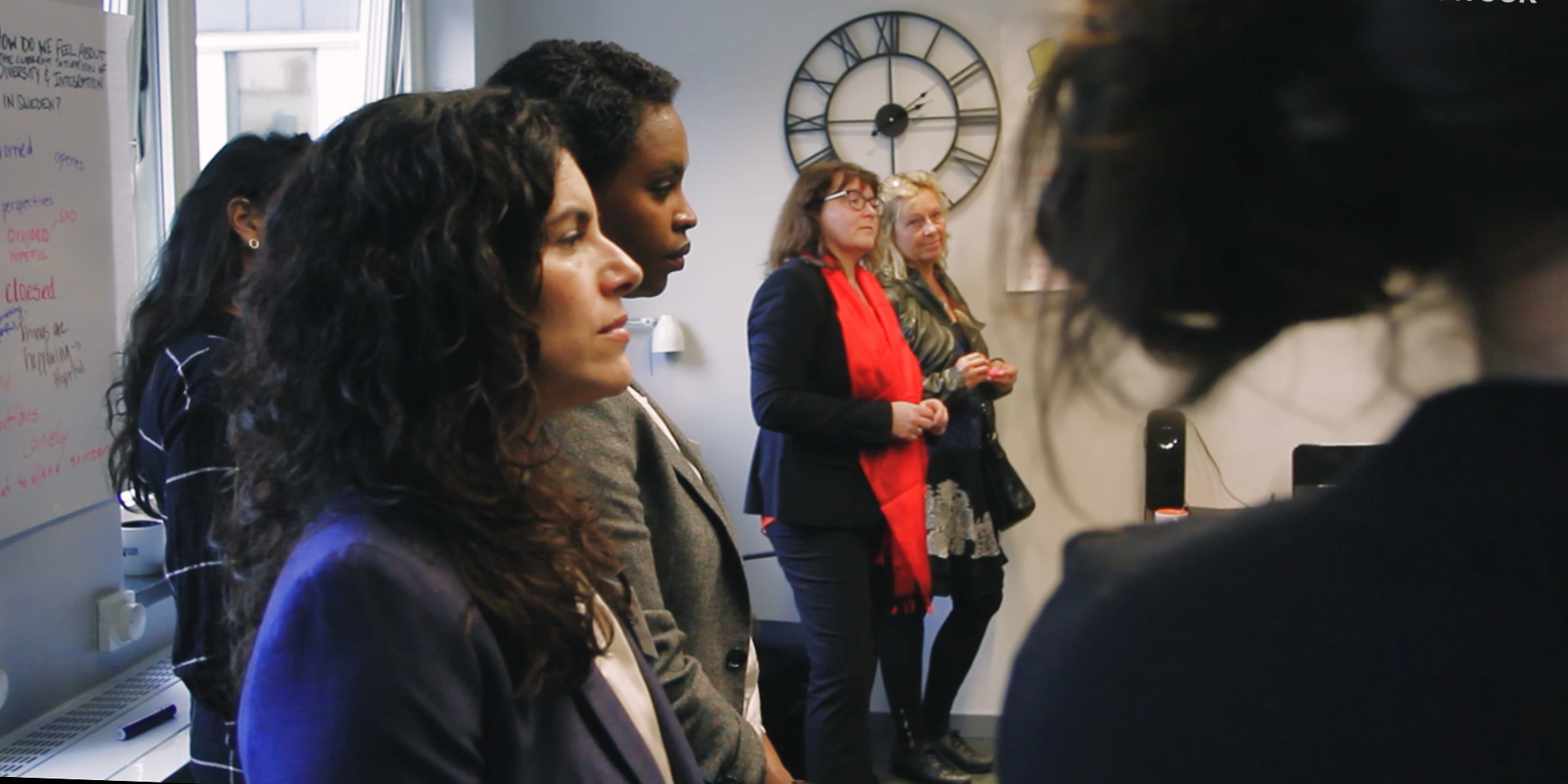 Lorensbergs: Diversity and Integration